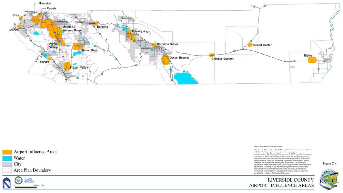 Riverside County Integrated Project