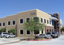 Photo of the Desert Permit Assistance Center